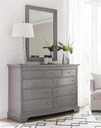 transitional bedroom furniture. Stanley Furniture Transitional Dresser \u0026 Mirror Set Bedroom