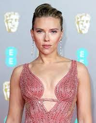 Scarlett Johansson Launching Her Own ...