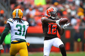Packers Depth Chart 2018 Green Bay Packers Depth Chart 2017 And Cleveland Browns 2018