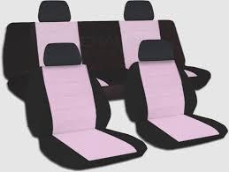 com 2016 2017 jeep wrangler jk two tone seat covers black