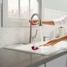 Kohler Bellera R560 Vs Aa Pull Down Kitchen Sink Faucet Stainless
