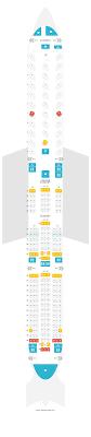 Seat Map Boeing 787 9 789 Virgin Atlantic Find The Best