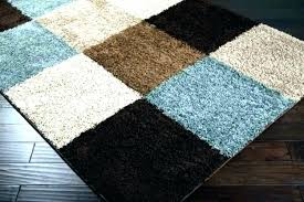 brown bathroom rug blue and brown rugs blue and tan area rugs brown rug designs navy