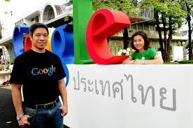 google thailand office. Google 3 Thailand Office