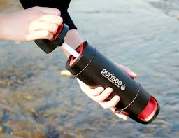portable water purifier. Purisoo Portable Water Purifier Bottle Portable Water Purifier