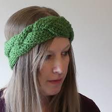 Ear Warmer Crochet Pattern Inspiration Ravelry Braided Headband Or Earwarmer Pattern By Jessy Spencer