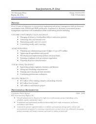 cover letter sample resume for program manager sample resume for cover letter program manager resume sample professional resumes senior project examplesample resume for program manager large