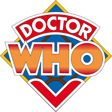 Doctor Who Logo Vector (.SVG) Free Download