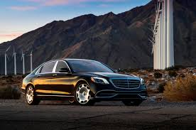 2018 mercedes maybach. 2018 mercedes-benz mercedes-maybach s review, trims, specs and price - carbuzz mercedes maybach