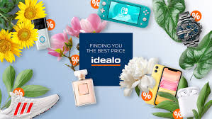 idealo buy and sell like mercari