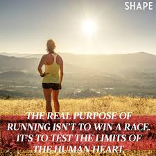 Running Quotes Unique 48 Motivational Quotes To Inspire Runners Shape Magazine