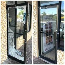commercial glass doors dc commercial