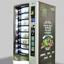 Vending Machines Dubai Impressive Opinion Nextgeneration Vending Hotel News ME