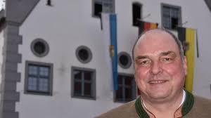 Kommunalwahl 2020: Peter Moll will im zweiten Anlauf Landrat im  Donau-Ries-Kreis werden   Donauwörther Zeitung