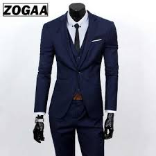 <b>2019 Male</b> Wedding Dress Custom Made Groom Tuxedos <b>Men's</b> ...