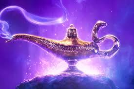 Aladdin Review World Geekly News