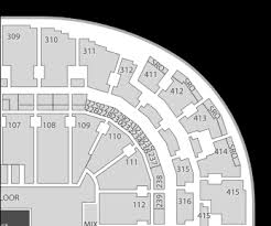 The Armory Seating Chart Download Miami November 11 13 2018 At Americanairlines