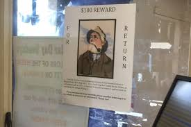 missing old man rug