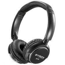 Syrox S16 Bluetooth Kulaklık Fiyatları