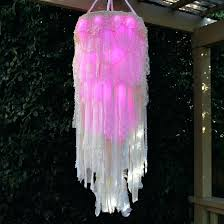chandelier cut out light up a how to make home on free tutorial with pictures haircut chandelier cut out