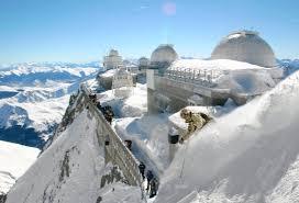 Resultado de imagen de El Pic du Midi abrirá su espacio freeride a partir del sábado 5 de diciembre,