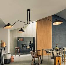 modern nordic re serge mouille chandelier avize nordic dining intended for new house serge mouille chandelier ideas