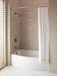 Shower  Amazing 4 Ft Tub Shower Combo Tub And Shower One Piece 4 Foot Tub Shower Combo