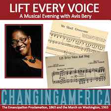 Lift Every Voice: An Evening with Avis Berry, Florida Historic Capitol  Museum at Florida Historic Capitol Museum, Tallahassee FL, Music