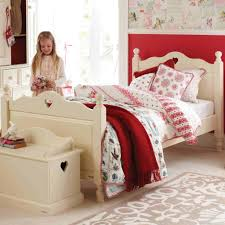 belvoir children single with heart antique white aspace boys frame childs hearts wooden childrens beds full size car girls extra underneath trundle storage