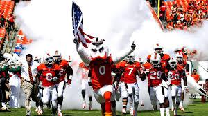 Miami Hurricanes Football Miami Choices