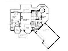gray hawk french country house plans luxury floor plan Eplans Contemporary House Plans eplans contemporary house plan contemporary with a touch of craftsman style 4894 square feet and 4 bedrooms from eplans house plan code Eplans Ranch House Plans