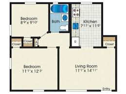 600 sq ft home plans sq ft house plans 2 bedroom 600 sq ft house plans