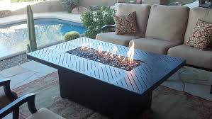 best of propane fire pit kits for build outdoor