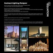 Lighting Designer Salary Uk