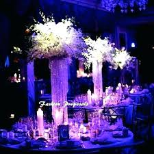 crystal chandelier table centerpieces chandelier crystal tabletop chandelier centerpieces for weddings