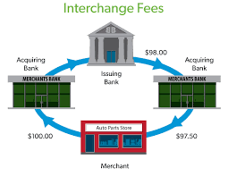 Interchange Fees Chart Whats An Interchange Fee And What Does It Have To Do With