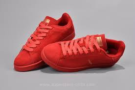 adidas red shoes. adidas shoes all red