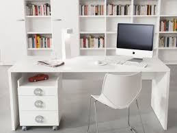 small white office desk. large white office desk furniture wonderful small a