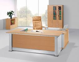 design of office table. Table Design Office Director Wooden Modular Of G