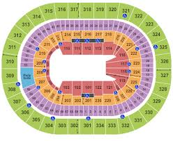 Pbr Thompson Boling Arena Seating Chart Buy Pbr Professional Bull Riders Tickets Seating Charts