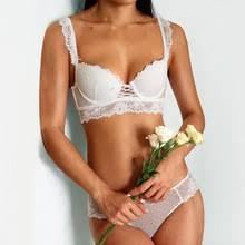 Новый комплект женского нижнего белья, <b>сексуальный</b> пуш-ап ...