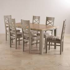 dining table sets free delivery oak furniture land throughout oak furniture dining tables round