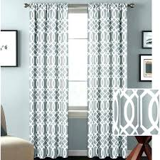 chevron curtains target grey bathroom awesome pink and gray decorating inch
