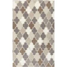 junsele gray 8 ft x 11 ft indoor area rug