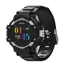 luxury gps smart watches men sport outdoor wearable devices activity tracker waterproof watch for man functional clock male gift best deals on watches best