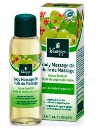 Kneipp <b>масло массажное для тела</b> из виноградных косточек 100 ...