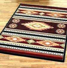 modern southwest rug area rugs inside southwestern furniture village reviews