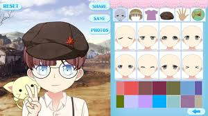 free avatar and character creator apps