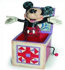 jack in the box toy. mickey mouse jack-in-the-box toy jack in the box