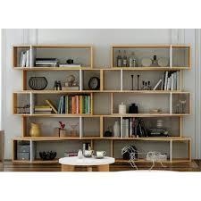 one module cube unit bookcase